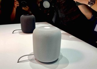 Apple HomePod smart speaker could go on sale in the next six weeks