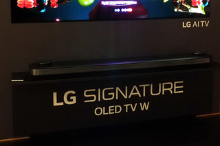 Lg W8 Tv Review image 4