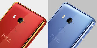 HTC U11 EYEs revealed selfie shooter phone now official image 2