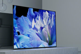 Sony A8F TV review image 7
