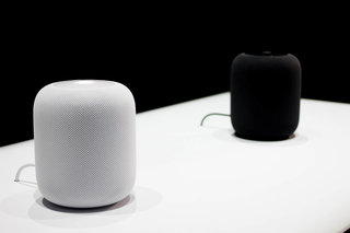 "Apple HomePod on track to launch ""soon"", as Apple begins receiving shipments"