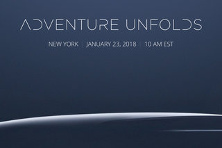 DJI will unveil something new on 23 January, Mavic Air drone a possibility