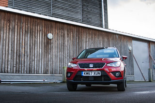 Seat Arona review image 2