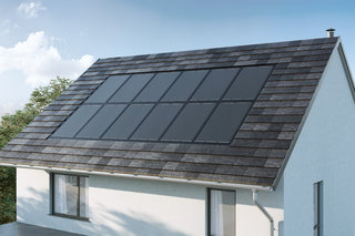 Nissan Energy Solar is an all-in-one solar panel power management system for homes image 2