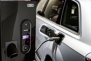 Audi's Smart Energy Network will lower your reliance on the power grid