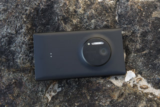 Nokia could be working on a phone with a five-lens camera