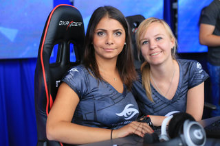 Top 10 highest earning female eSports gamers in the world image 7