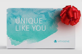 Hurry! Vitagene DNA test for ancestry and health is 50% off right now