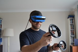 Huge sale! All these Windows Mixed Reality headsets are 50% off