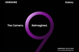 Samsung Unpacked 2018 official, Galaxy S9 to launch on 25 February