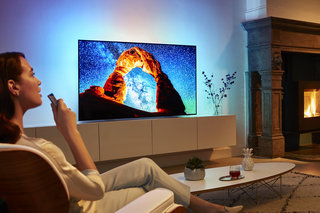 Philips OLED 803, 873 and 973 expand 2018 OLED TV range greatly