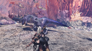 Monster Hunter World review image 10