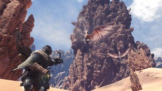 Monster Hunter World Review image 17