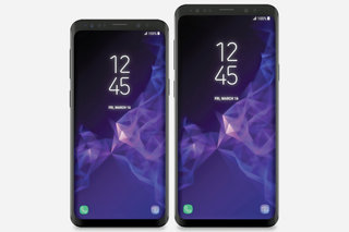 Huge leaks show Samsung's Galaxy S9 and S9+ design in detail