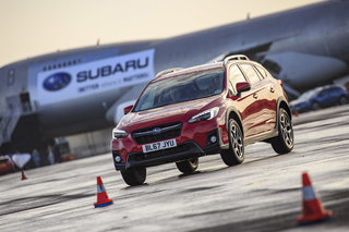 Subaru Xv Review image 11