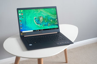 Acer Swift 5 review image 1
