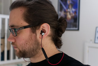 Sennheiser In-Ear Momentum Wireless Free image 3