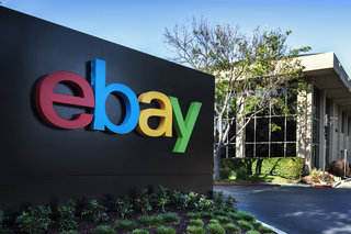 PayPal will no longer be the default pay option on eBay