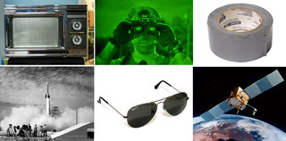 27 Military technologies that changed civilian life