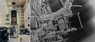 28 ways military tech changed our lives