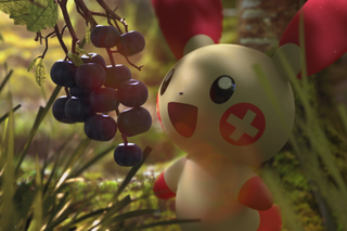 Pokemon Go Gen III trailer shows new Pokemon to catch and more