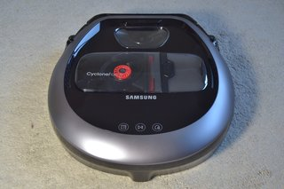 Samsung VR7000 Powerbot review: This robot vacuum really sucks