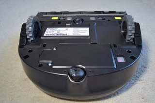 Samsung Robot Vacuum Cleaner Review image 7