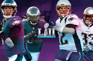How to watch Super Bowl LII (2018) in the US and UK