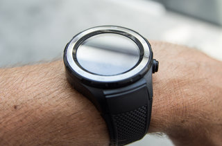 Future Huawei Watch might let you gesture and write on back of hand