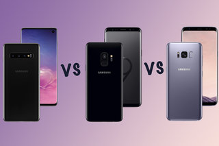 Samsung Galaxy S10 vs S9 vs S8: Worth the upgrade?