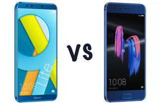 Honor 9 Lite vs Honor 9: What's the difference?