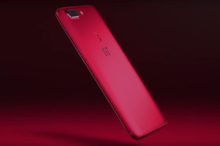OnePlus made a 'Lava Red' OnePlus 5T just in time for Valentine's Day