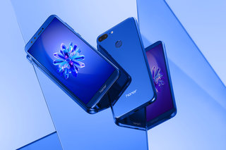 Honor 9 Lite debuts with quad-camera setup and bezel-less screen