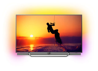 Win a Philips Quantum Dot 8602 TV worth £1250