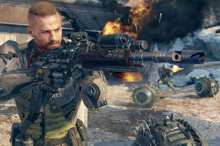 This year's Call of Duty will be COD: Black Ops 4 and coming to the Switch too