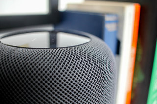 Apple's HomePod is now available to order from John Lewis in the UK