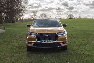 DS 7 Crossback image 5