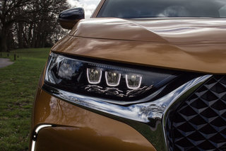DS 7 Crossback image 6