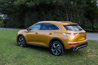 DS 7 Crossback image 8