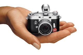 The most unusual cameras ever made image 2