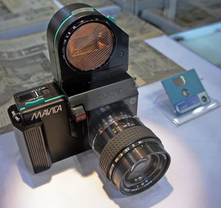 The most unusual cameras ever made image 3