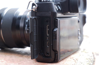 Fujifilm X-H1 review image 11