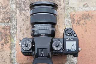 Fujifilm X-H1 review image 2