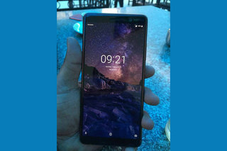 Amazing Nokia 7 Plus hands-on pic leaks