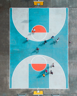 Incredible award-winning aerial photos that show the beauty of the world image 12