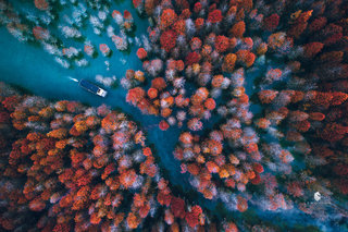 Incredible award-winning aerial photos that show the beauty of the world image 17