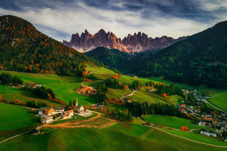 Incredible award-winning aerial photos that show the beauty of the world image 20