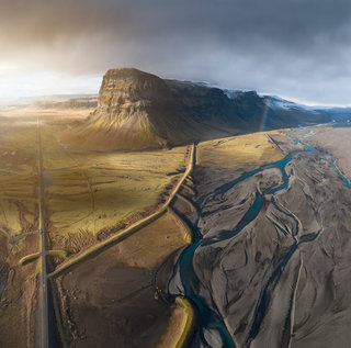 Incredible award-winning aerial photos that show the beauty of the world image 26