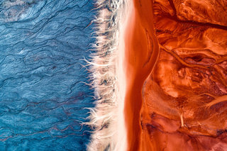 Incredible award-winning aerial photos that show the beauty of the world image 3