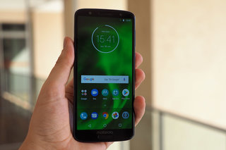 Motorola Moto G6 Specs News And Release Date Plus G6 Plus And G6 Play Everything We Know So Far image 2